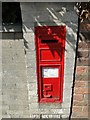 TG4814 : Victorian Postbox at Ormesby St Michael, Norfolk by Adrian S Pye