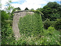 TR2035 : Martello Tower number 6, Folkestone by Oast House Archive