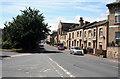 SE1422 : Brighouse:  Gooder Lane by Dr Neil Clifton