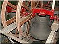SE3109 : Darton All Saints Church bells 1 : Week 29