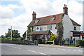 TQ9239 : The Bull Inn, Bethersden by Oast House Archive