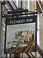 NZ8910 : The Plough Inn by Ian S