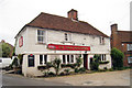 TR0560 : The Three Horseshoes, Hernhill by Oast House Archive