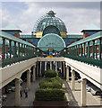 SK3990 : Meadowhall, Sheffield : Week 31