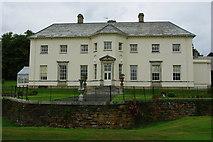 SX3387 : Werrington Mansion by Tim Hardy