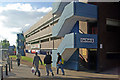 SP0586 : Tesco Edgbaston car park by Stephen McKay