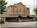 SW8032 : Emmanuel Baptist Church by David Dixon