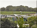 SW7745 : Langarth Park & Ride Bus Terminus by David Dixon