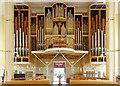 TQ2879 : St Peter, Eaton Square, London SW1 - Organ : Week 33