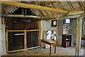 TG0638 : The Hoist - Letheringsett Mill by Ashley Dace