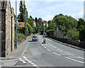 ST6263 : 2010 : A37 New Road, Pensford by Maurice Pullin
