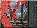 SJ8196 : Trafford Road Bridge : Week 33