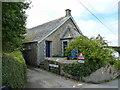 SX0990 : Boscastle Village Hall by Richard Law