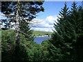 NS7183 : Carron Reservoir by Robert Murray