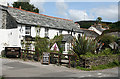 SX2669 : St Cleer: Crows Nest Inn by Martin Bodman