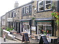 SE0337 : The Stirrup Restaurant - Main Street by Betty Longbottom