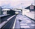 SU8987 : Bourne End Station, Bucks by David Hillas