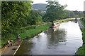 SJ9065 : Bottom of Bosley Locks by Stephen McKay