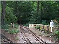 SK2999 : Miniature Railway at Wortley Top Forge Open Day - September 2010 - 2 by Terry Robinson