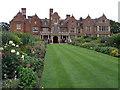 TL3055 : Longstowe Hall by Michael Trolove