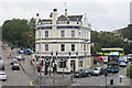 TQ7567 : The Alexandra, Chatham by Oast House Archive
