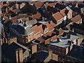 SE6052 : York rooftops : Week 36