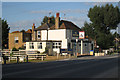 TR3463 : The Sportsman, Cliffs End by Oast House Archive