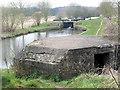 SU4366 : Benham Lock by Mike Todd