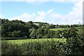 SX5352 : Brixton: above Fordbrook by Martin Bodman