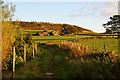 SE0417 : Far Royd Farm by Bill Boaden