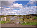 Dist:0.4km<br/>Various gates for cattle handling.
