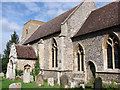 TL7066 : Kentford St Mary�s church by Adrian S Pye