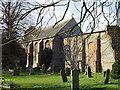 TM0974 : Mellis St Mary the Virgin�s church by Adrian S Pye