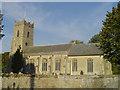 TM2980 : Metfield St John the Baptist�s church by Adrian S Pye