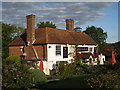 TQ6218 : Horse & Groom, Rushlake Green by Oast House Archive