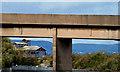 J4498 : Quarry bridge, Magheramorne (2) by Albert Bridge