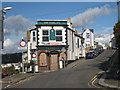 TQ8209 : The Angel Inn, Hastings by Oast House Archive