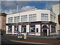 TQ8109 : The Carlisle, Hastings by Oast House Archive