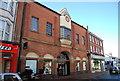 TQ5839 : Next, Royal Victoria Place, Camden Rd by N Chadwick
