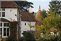 TQ6132 : Buckhurst Manor Oast, Buckhurst Lane, Wadhurst, East Sussex by Oast House Archive