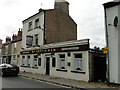 TM5493 : Hearts of Oak public house, Lowestoft by Adrian S Pye