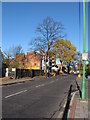SP0589 : Hamstead Road, Birmingham by Gareth James