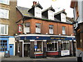 TR3967 : Neptunes Hall, Public House, Broadstairs by David Anstiss