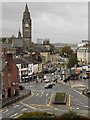 SD8913 : Rochdale Town Hall and South Parade : Week 44