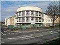 ST5777 : Somerville, Westbury-on-Trym, Bristol by Jaggery