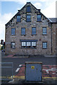 Dist:0.4km<br/>North Hamilton Street at the corner of West Langlands Street. Now converted to apartments.