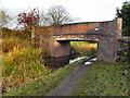 SD7505 : Manchester, Bolton & Bury Canal, Appleyard Bridge by David Dixon