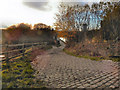 SD7506 : Prestolee Road by David Dixon