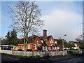 SU8586 : Marlow Community Hospital by Des Blenkinsopp