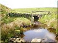 SD9932 : Jack Bridge by Alexander P Kapp